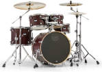 Mapex - Mars Series Shell Pack 20,10,12,14, SD - Bloodwood