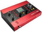 Focusrite - RedNet X2P 2x2 Dante Audio Interface w/ Red Evolution Mic Pres