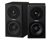 Fostex - PM0.3H 2-Way Active Speaker System - Black