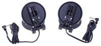 HK Audio - Lucas Nano 300 Wall Mounts (Pair)