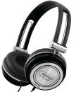 CAD Audio - MH100 Closed-Back Studio Headphones - Black