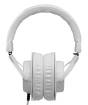 CAD Audio - MH210 Closed-Back Studio Headphones - White