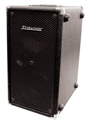 Twin-Eight, 2-Way 300 Watt Bass Cabinet