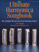 Hal Leonard - The Ultimate Harmonica Songbook - Book