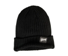 Gibson - Radar Knit Beanie - Black