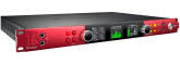 Focusrite - Red 16Line 64x64 Audio Interface, 32x32 Dante I/O