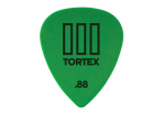 Dunlop - Tortex III - 12 Pack of Picks