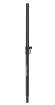 Ultimate Support - Jamstands Adjustable Subwoofer Pole