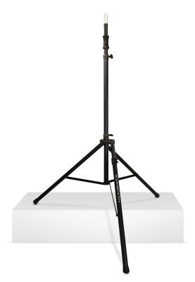 Tall Speaker Stand with Leveling Leg, Airlift
