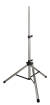 Ultimate Support - Original Tripod Speaker Stand - Silver