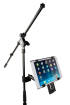 Ultimate Support - Jamstands Universal iPad Holder