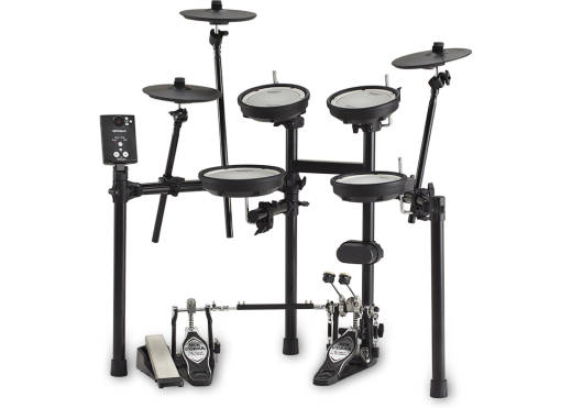 TD-1DMK Double-Mesh Head Electronic Drum Kit