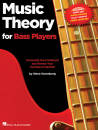 Hal Leonard - Music Theory for Bass Players: Demystify the Fretboard and Reveal Your Full Bass Potential! - Gorenberg - Book/Media Online