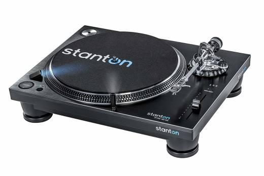 STR8.150 M2 Ultra Hi-Torq Straight-Arm M2 Turntable