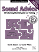 Sound Advice Theory - Sound Advice: Introductory Harmony and Ear Training - Braaten/Wiksyk - Book/Audio Online