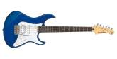 Yamaha - Pacifica PAC012 Electric Guitar - Dark Blue Metallic
