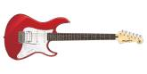 Yamaha - Pacifica PAC012 Electric Guitar - Red Metallic