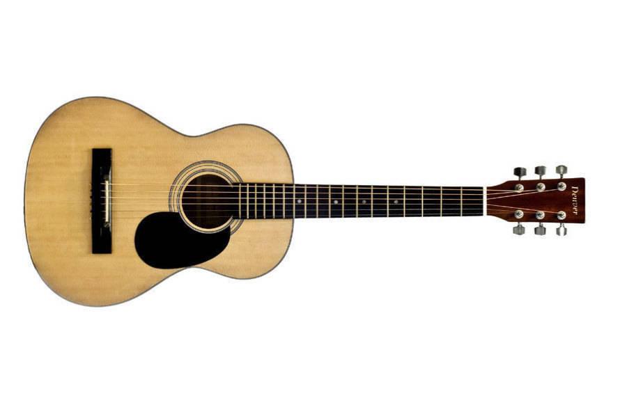 Armand's Blog: nylon strings on a steel string guitar