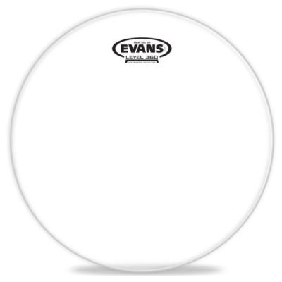 14 Inch Hazy 300 Snare Side Drumhead, Unboxed