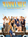 Hal Leonard - Mamma Mia! -- Here We Go Again (The Movie Soundtrack Featuring the Songs of ABBA) - Piano/Vocal/Guitar - Book