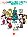 Hal Leonard - A Charlie Brown Christmas (Artist Transcriptions for Piano) - Guaraldi - Book