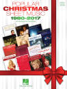 Hal Leonard - Popular Christmas Sheet Music -- 1980-2017 - Piano/Vocal/Guitar - Book