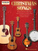 Hal Leonard - Christmas Songs: Strum Together - Ukulele/Guitar/Mandolin/Banjo - Book