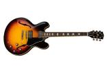 Gibson - 2019 ES-335 Figured - Sunset Burst Ltd