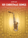 Hal Leonard - 101 Christmas Songs - Alto Sax - Book