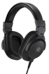 Yamaha - HPH-MT5 Studio Monitor Headphones - Black