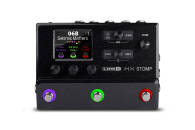 Line 6 - HX Stomp Multi-Effects Processor