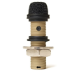 CAD Audio - 220VP Variable Polar Pattern Installation Boundary Button Microphone - Black