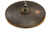 Sabian - Big & Ugly XSR 14 Inch Monarch Hi Hats