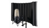 CAD Audio - AS22 Stand-Mounted Folding Acoustic Enclosure