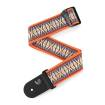 Planet Waves - 2 Woven Guitar Strap, Hootenanny Sunrise