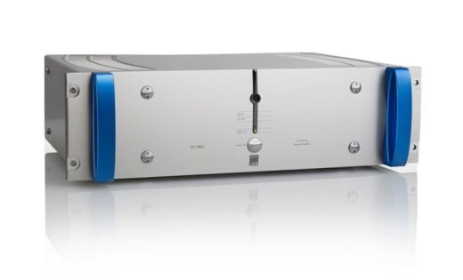 P1 Pro Dual-Mono Power Amplifier