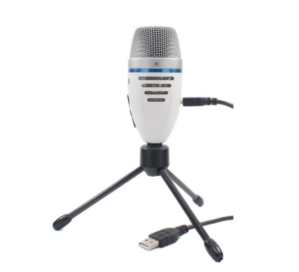 cad audio zoe usb condenser microphone w trakmix headphone output long mcquade musical. Black Bedroom Furniture Sets. Home Design Ideas