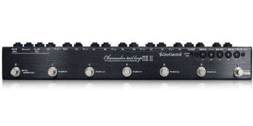 Chamaeleo Tail Loop MKII - 5 Loop Programmable Switcher, 15 Presets