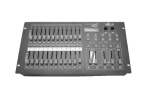 Chauvet DJ - Stage Designer 50 48-Channel DMX 3 & 5-Pin 12-Scene Dimming Console