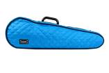 Bam Cases - Hoodie for Hightech Contoured Violin Case - Blue