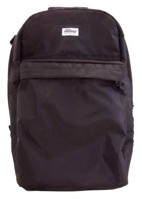 Flute / Piccolo / Laptop Backpack - Black