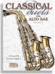 Santorella Publications - Classical Duets For Alto Sax - Hollingsworth - Book/CD