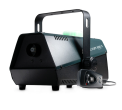 American DJ - Fog Fury 1000 II 700W Mobile Fog Machine