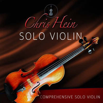 Comprehensive Solo Violin - Download