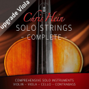 Chris Hein - Solo Strings Complete Upgrade Viola - Download