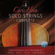 Chris Hein - Solo Strings Complete, Upgrade from Solo Cello - Download