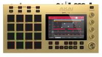 Akai - MPC Live Limited Edition Gold Music Production System