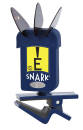 Snark - Clip-on Napoleon  Tuner for Guitar/Bass