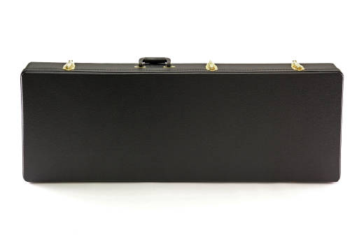 Rectangular Hardshell Guitar Case for Gibson Flying V