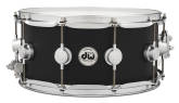Drum Workshop - Collectors Series Aluminum 6.5 x 14 Snare Drum